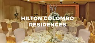 Hilton Colombo Residencies