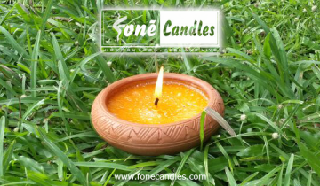 Fone Candles
