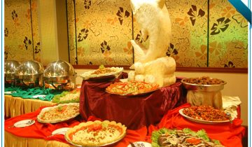 Opulent Caterers